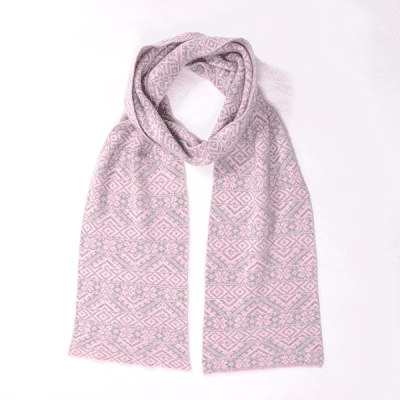 Cashmere Scarf for Women on Sale - Pinkandginger.com